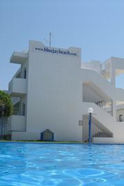Hotel Blue Jay