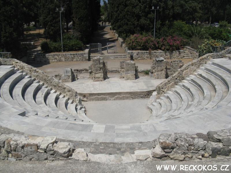 Amfiteátr Kos