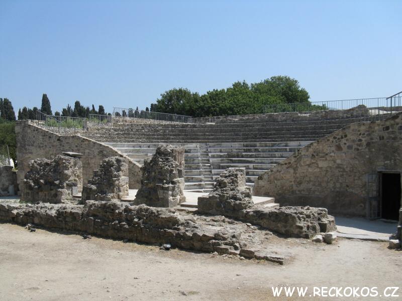 Amfiteátr Kos 2