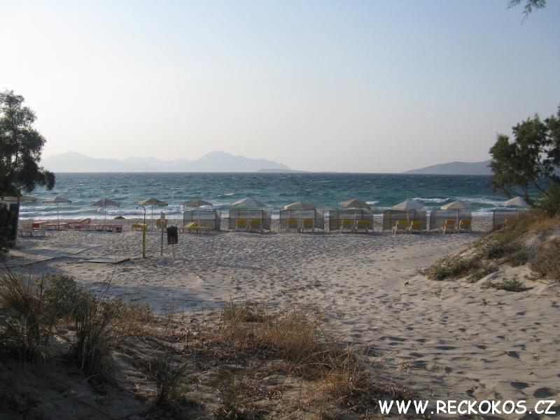 Marmari pláž 2